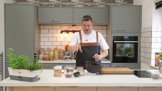 Lékué Silicone Bread Maker | Peter Sidwell