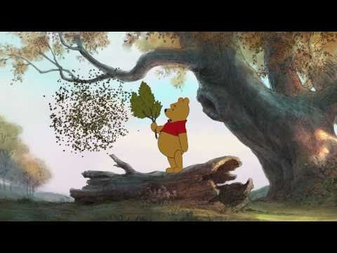 Winnie the Pooh Commercial (2011) (Television Commercial)