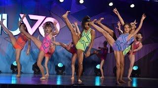 Project 21 - Dance Like Yo Daddy