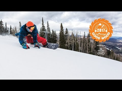 2017 Good Wood Snowboard Test Results Online Now