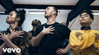 Sam Smith   How Do You Sleep? (Behind The Scenes)