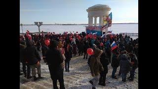 Итоги забастовки избирателей, страйк за «опасный контент», санкции | Новости 7:40, 29.01.2018