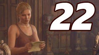 DIRTBAG PIRATES! - Uncharted 4: A Thiefs End Gameplay Walkthrough Part 22