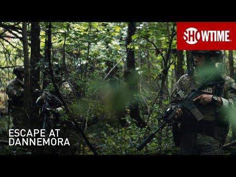 Escape At Dannemora 1.06 (Preview)