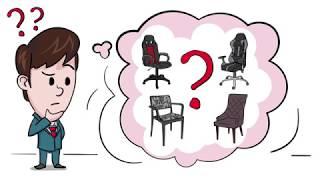 Дудл-видео для рекламы мебельного интернет-магазина.