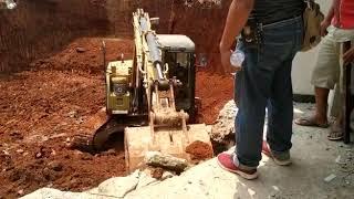 Peggalian Basement