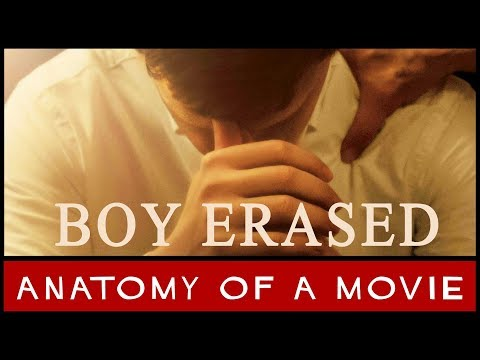 Boy Erased (2018) Review | Anatomy of a Movie