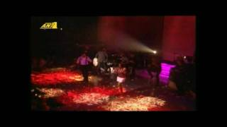 Gonidis Live Votanikos 2006/07 Part 4