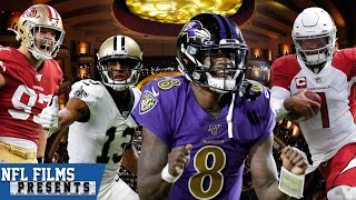Brotherhood of NFL Honors | NFL Films Presents
