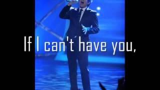 Adam Lambert - If I Can't Have You (Studio version)