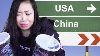 What My Chinese Wife Found Weird About America