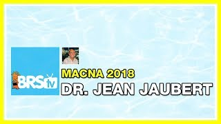 Dr. Jean Jaubert: Reef Keeping Ecology | MACNA 2018