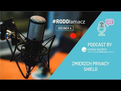 O zmierzchu Privacy Shield, opłacanej współpracy z UODO oraz naszych wakacyjnych lekturach.