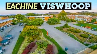 DJI Eachine Viswhoop 2.5 HD FPV with 850 mah 4s Battery at Community College