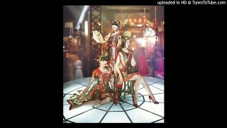 Perfume - Hold Your Hand - Original Instrumental -
