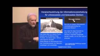 Quantenphilosophie und Spiritualität - Dr. Ulrich Warnke zu Erkenntnissen der Quantenphysik