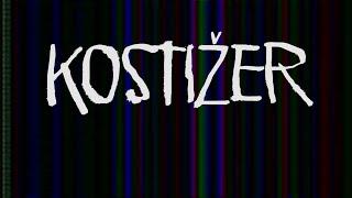 Video Narušení feat. Aneta Práglová from Zputnik - Kostižer (Lyric Vid
