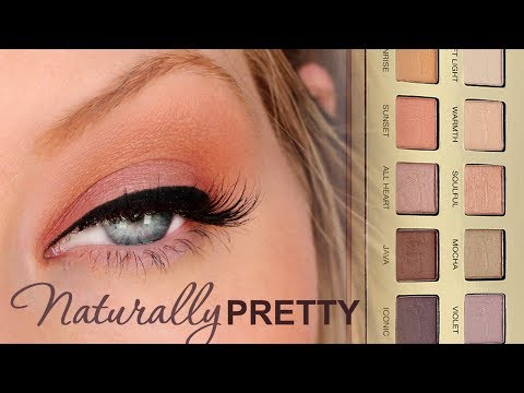 Naturally Pretty Essentials Matte Luxe Transforming Eyeshadow Palette by IT Cosmetics #2