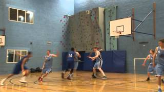 preview picture of video 'London-Feltham Warriors Basketball Club 2012/2013'