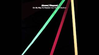Above & Beyond - On My Way To Heaven (Tomas Heredia At Sunrise Mix)