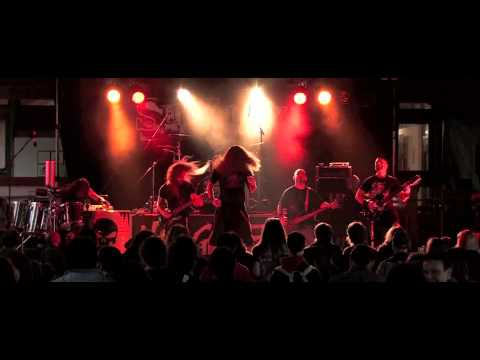 MOTHERCARE - Blessed Be the Useless (live@ Sun Valley 2011)