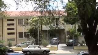 Frente da Escola Ernesto Monte