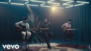 Musik-Video-Miniaturansicht zu Te hubieras ido antes Songtext von Reik