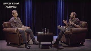 Shut Up Ya Kunal - Episode 6 : Ravish Kumar