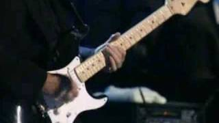 Eric Clapton - Sunshine Of Your Love live