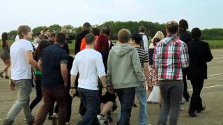 Charlie Simpson 'Parachutes' - BEHIND THE SCENES