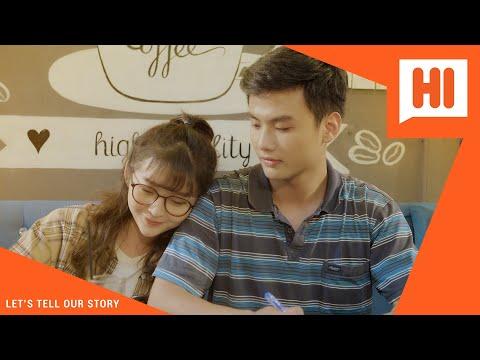 Sạc Pin Trái Tim - Tập 15 - Phim Tình Cảm | Hi Team - FAPtv