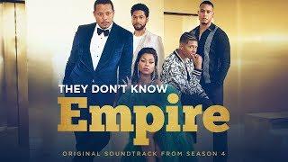They Don't Know (feat. Jussie Smollett & Rumer Willis)