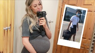 Packing for Hospital | WE ARE HAVING A BABY!!