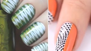 New Nail Art 2019 💄😱 The Best Nail Art Designs Compilation #2