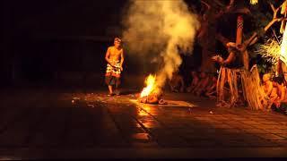 Bali Local Expert, Kecak Fire, Trance & Monkey Dance Tour