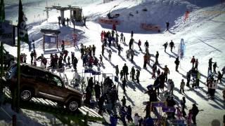 Ski en Chile