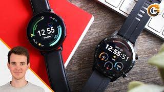 Samsung Galaxy Watch Active 2 VS Huawei Watch GT 2: Das Duell der Besten - Test