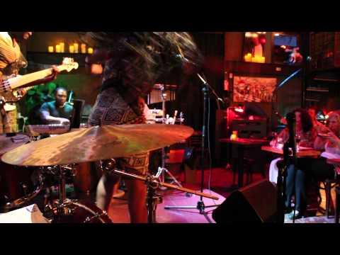 Kara Mack Live @WitZendLive
