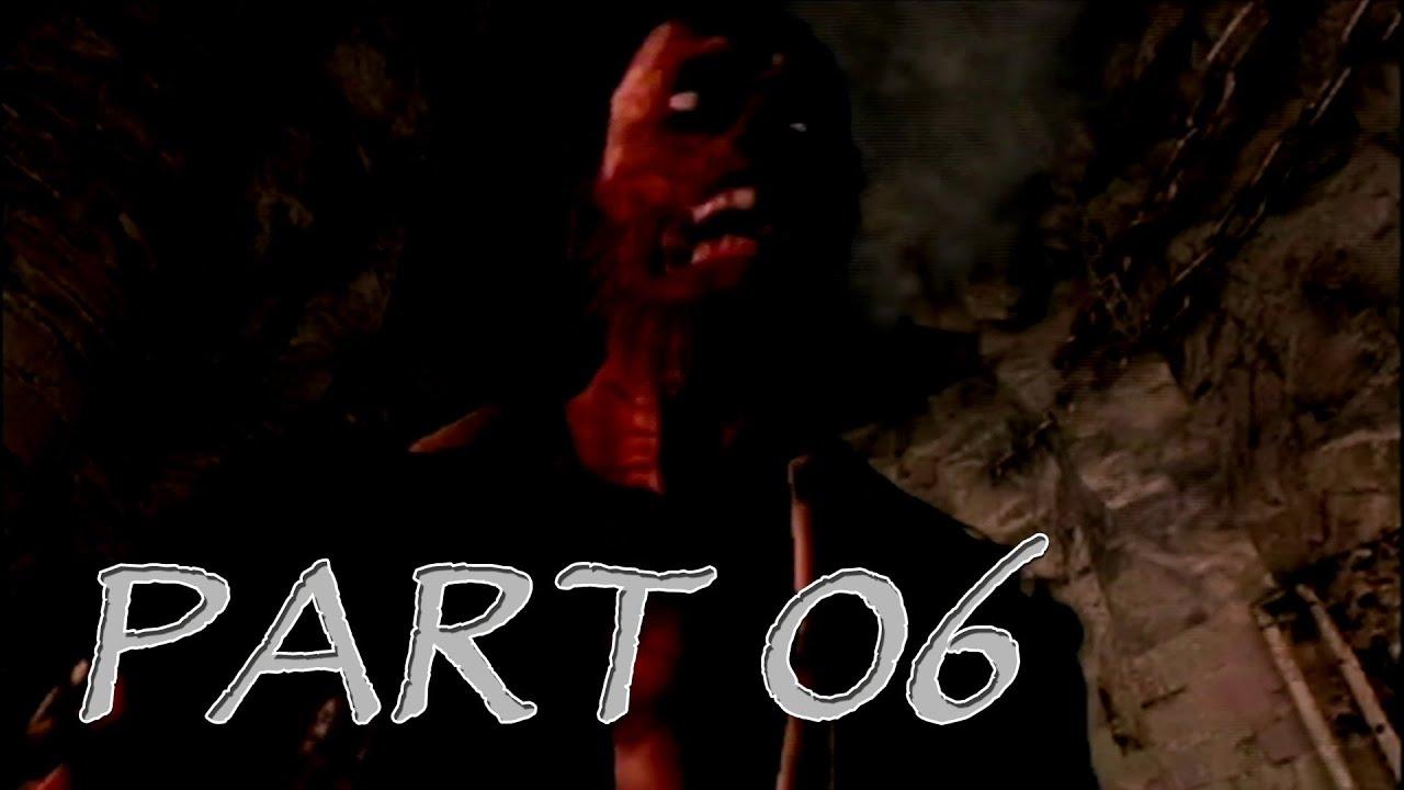 [Let's Play] Resident Evil Remake (2002) – 06 – 4 Masken