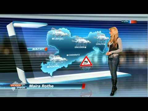 maira rothe sachsenspiegel 23 01 2012 - Maira Rothe Lebenslauf
