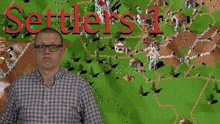 En del av figgehns barndom | The Settlers 1 från 1994