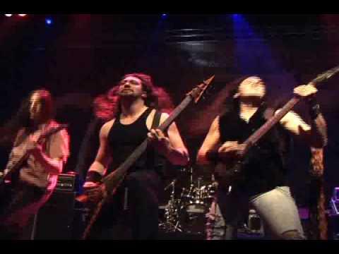 Six Magics - Animal (Live)