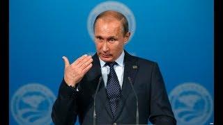 Видео поздравление на встречу выпускников от Путина