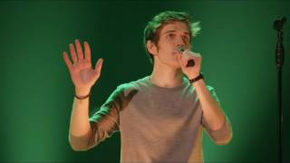 """Bo Burnham's """"Country Song (Pandering)"""" from """"MAKE HAPPY"""" in HD"""