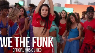 We The Funk - Fuego (Video)