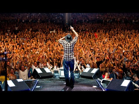 Kid Rock - Greatest Show On Earth [Official Video] - Kid Rock