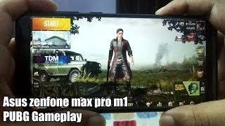 asus zenfone 3 max x008da pubg - TH-Clip