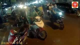 SBC Biên Hòa bắt đối tượng lừa đảo và tiêu thụ tiền giả