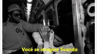 Imagine - Dr.Dre ft. Snoop Dogg ft. D'Angelo - [Legendado PT-BR]