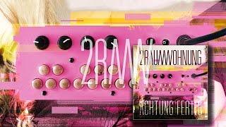 2RAUMWOHNUNG - Wunderbare Tage 'Achtung fertig' Album